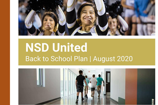 NSD United - Back to school plan